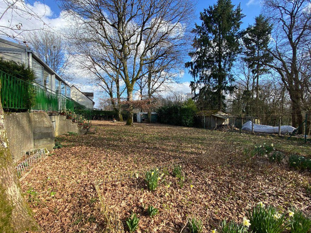 Maison à vendre 6 125m2 à Vernou-la-Celle-sur-Seine vignette-11