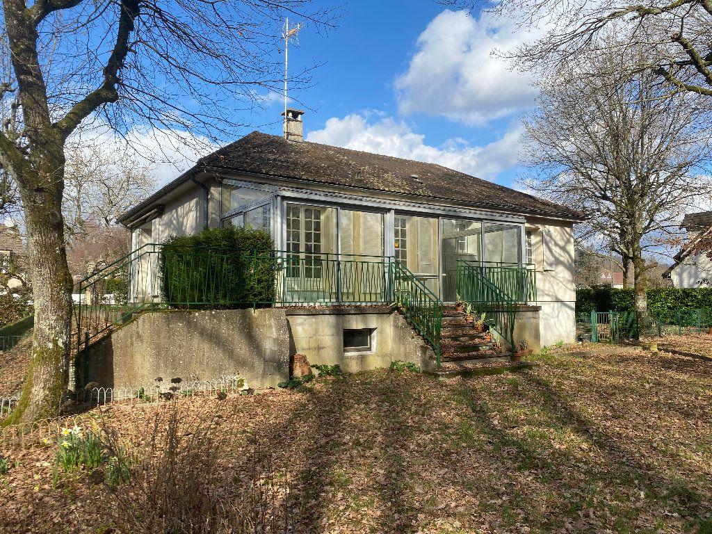Maison à vendre 6 125m2 à Vernou-la-Celle-sur-Seine vignette-12