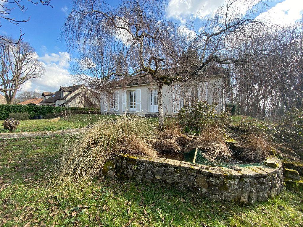 Maison à vendre 6 125m2 à Vernou-la-Celle-sur-Seine vignette-13