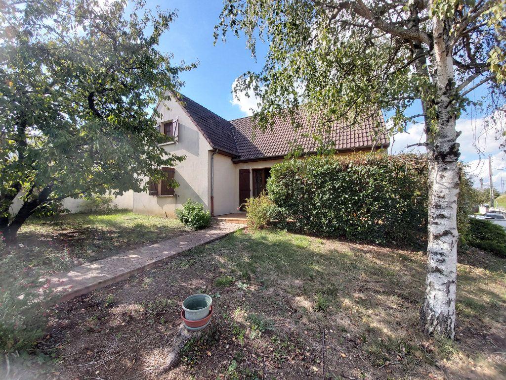Maison à vendre 6 144m2 à Moret-sur-Loing vignette-1