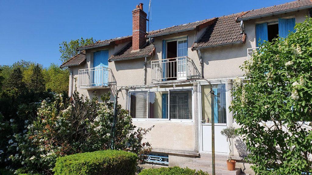 Maison à vendre 7 122m2 à Vernou-la-Celle-sur-Seine vignette-1