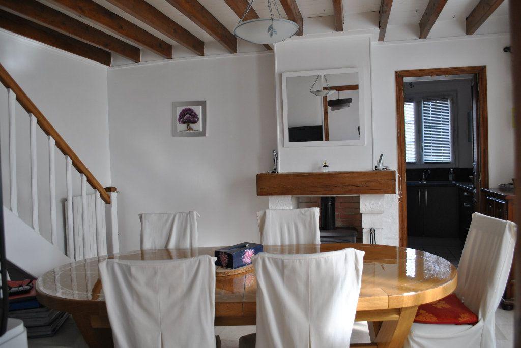 Maison à vendre 7 122m2 à Vernou-la-Celle-sur-Seine vignette-3