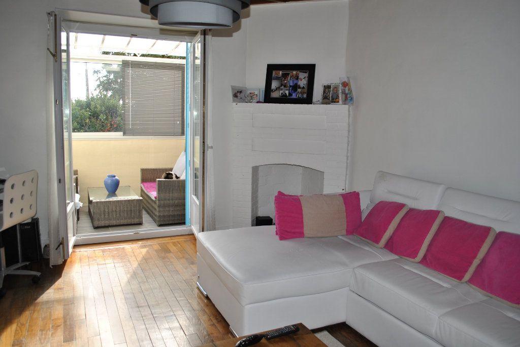 Maison à vendre 7 122m2 à Vernou-la-Celle-sur-Seine vignette-6