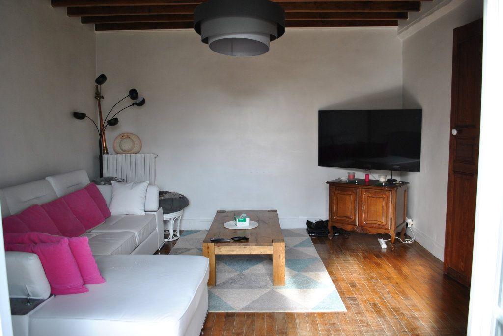 Maison à vendre 7 122m2 à Vernou-la-Celle-sur-Seine vignette-7