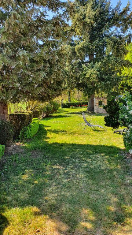 Maison à vendre 7 122m2 à Vernou-la-Celle-sur-Seine vignette-14