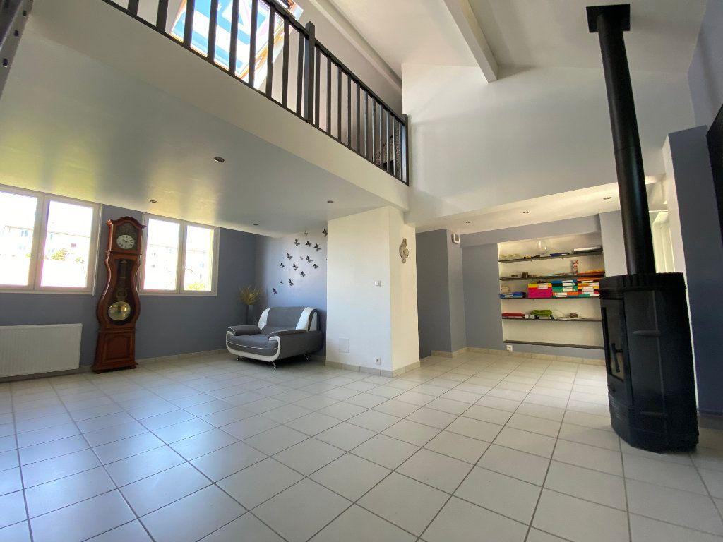 Maison à vendre 8 180m2 à Champagne-sur-Seine vignette-9