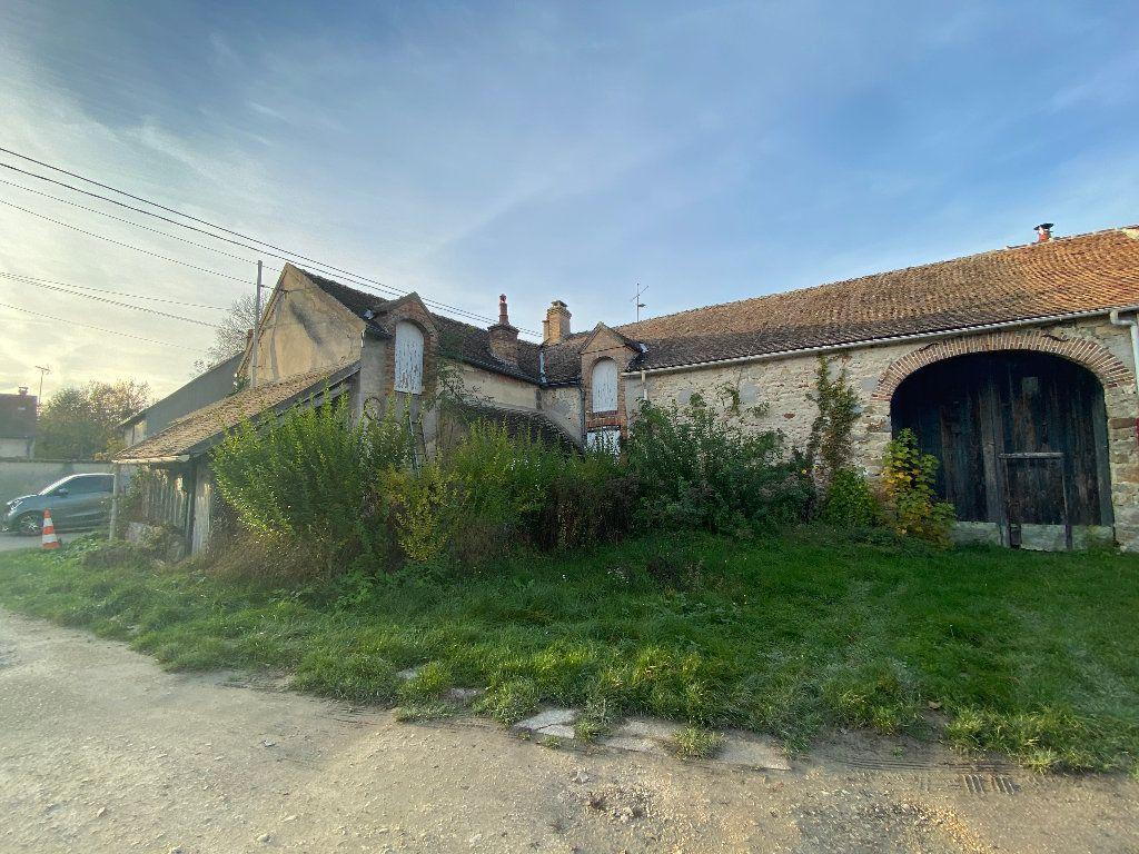 Maison à vendre 4 60m2 à Villemer vignette-1