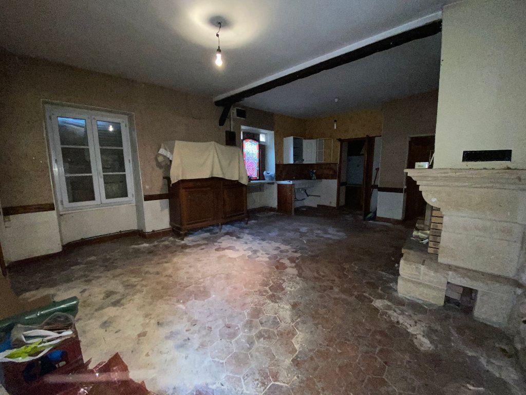 Maison à vendre 4 60m2 à Villemer vignette-2