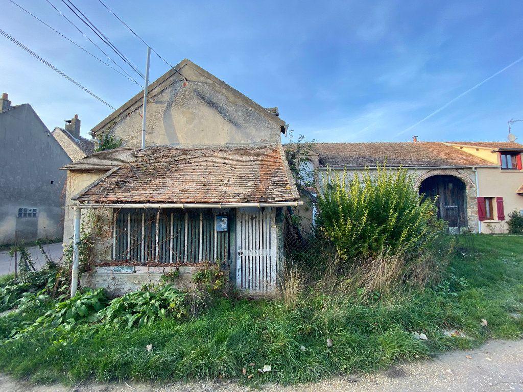 Maison à vendre 4 60m2 à Villemer vignette-11