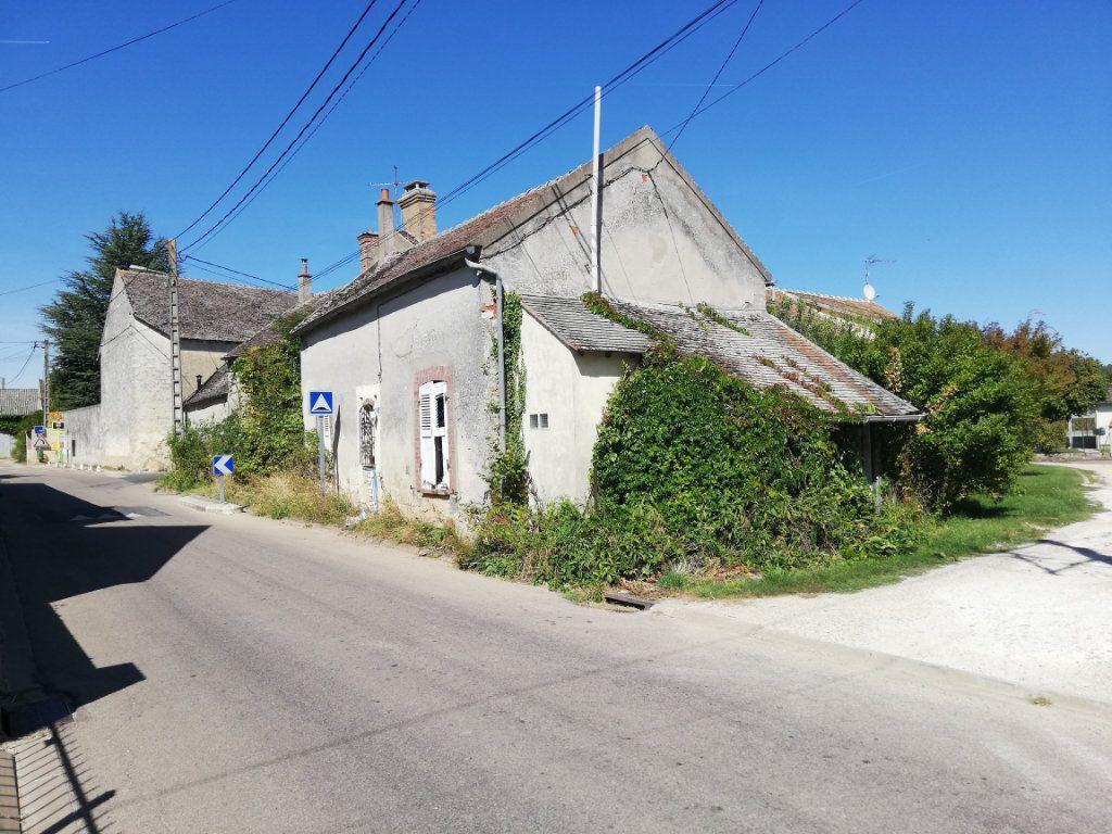 Maison à vendre 4 60m2 à Villemer vignette-12