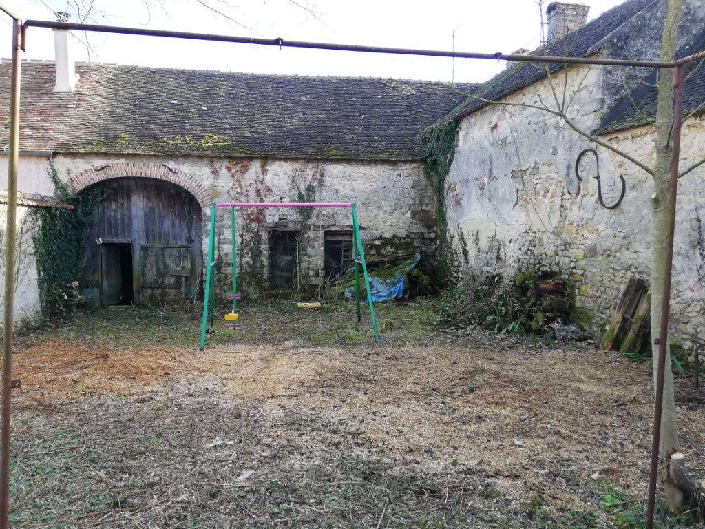 Maison à vendre 4 60m2 à Villemer vignette-13