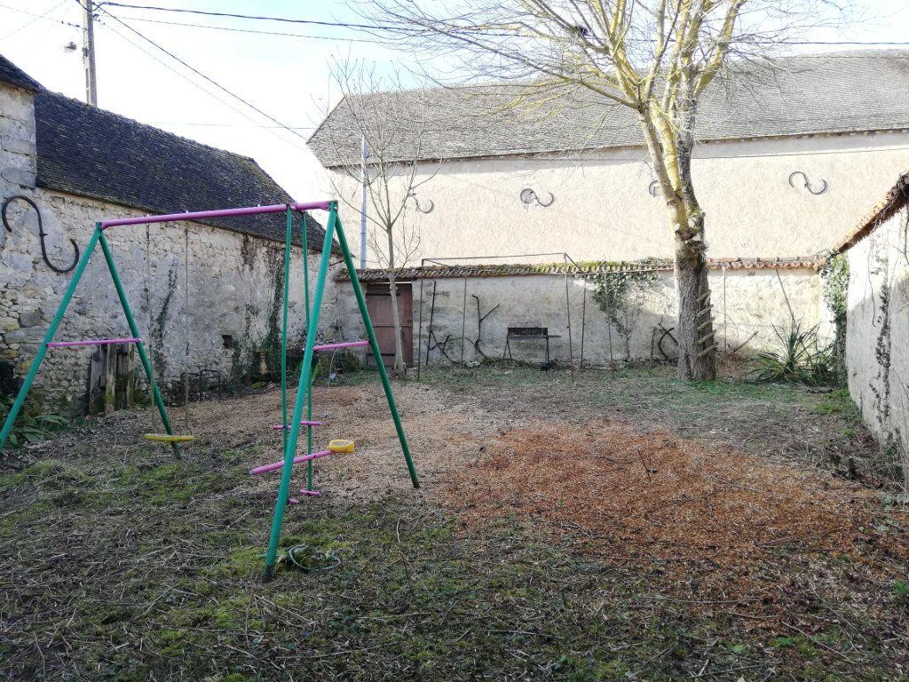 Maison à vendre 4 60m2 à Villemer vignette-14