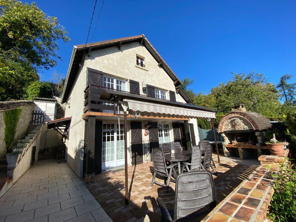 Maison à vendre 5 114m2 à Thomery vignette-2