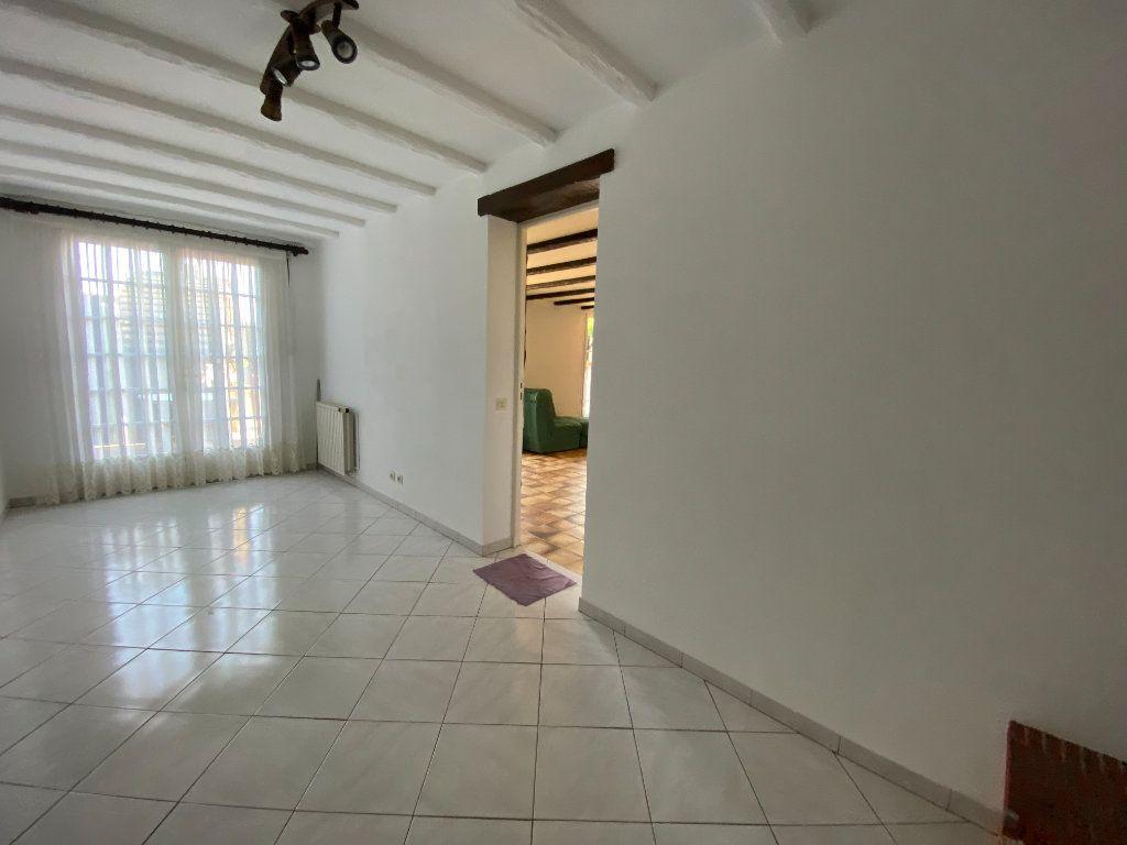 Maison à vendre 5 114m2 à Thomery vignette-7