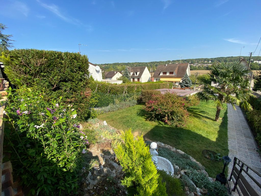 Maison à vendre 5 114m2 à Thomery vignette-14