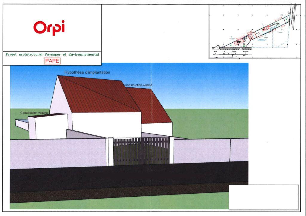 Terrain à vendre 0 419m2 à Écuelles vignette-3