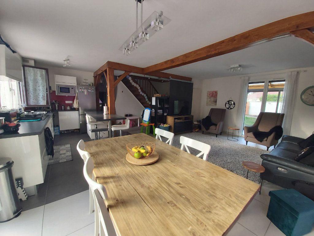 Maison à vendre 4 89m2 à Écuelles vignette-4