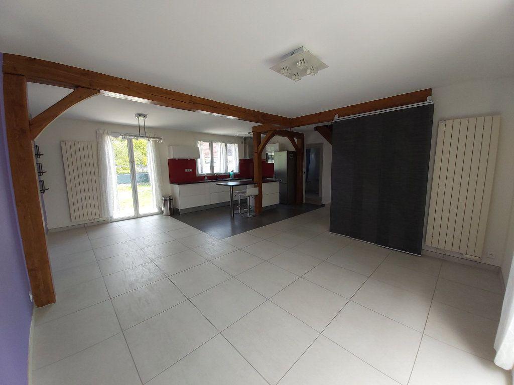 Maison à vendre 4 90m2 à Écuelles vignette-5