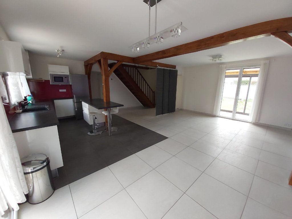 Maison à vendre 4 90m2 à Écuelles vignette-6