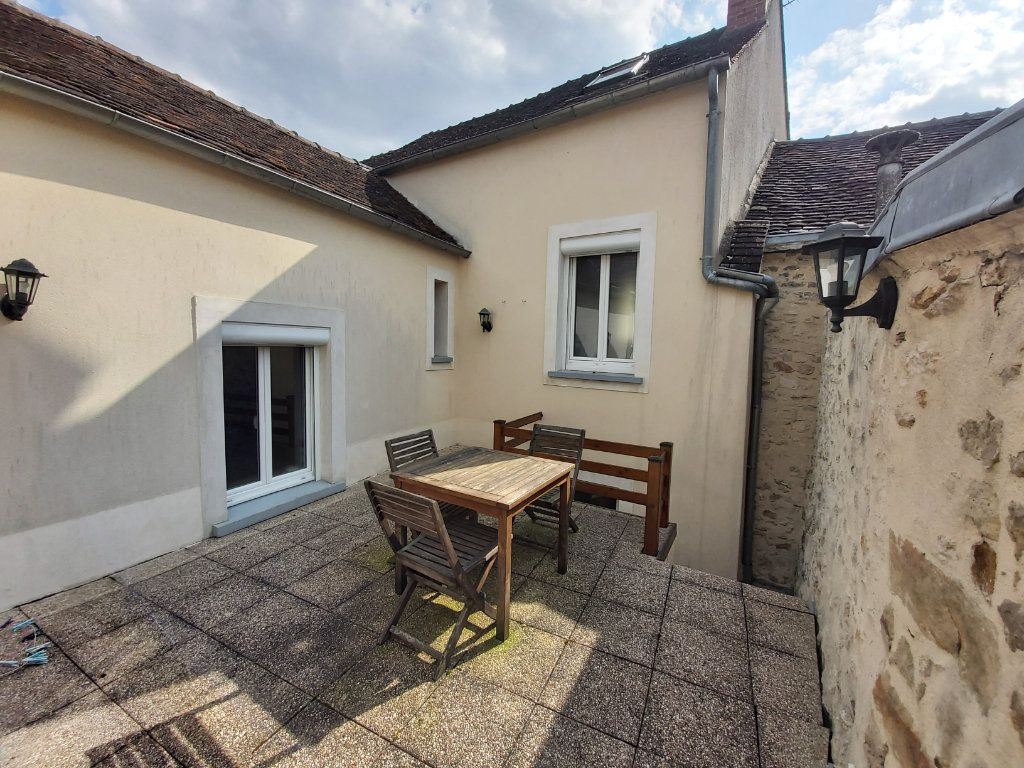 Maison à vendre 5 105m2 à Moret-sur-Loing vignette-2