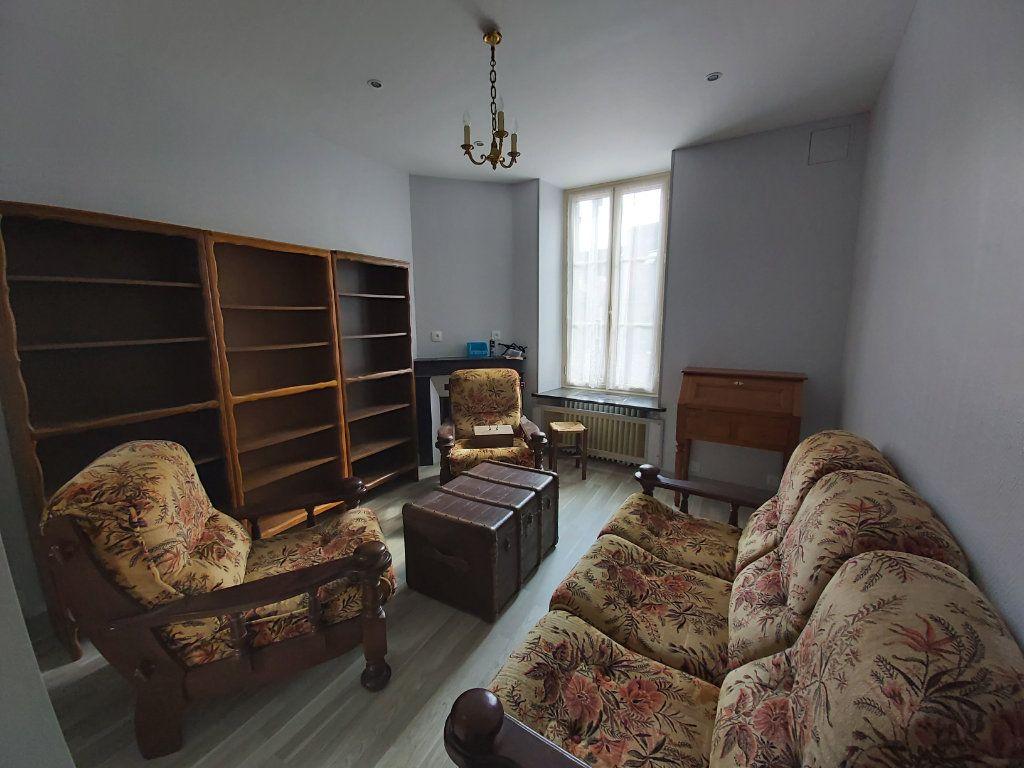 Maison à vendre 5 105m2 à Moret-sur-Loing vignette-9