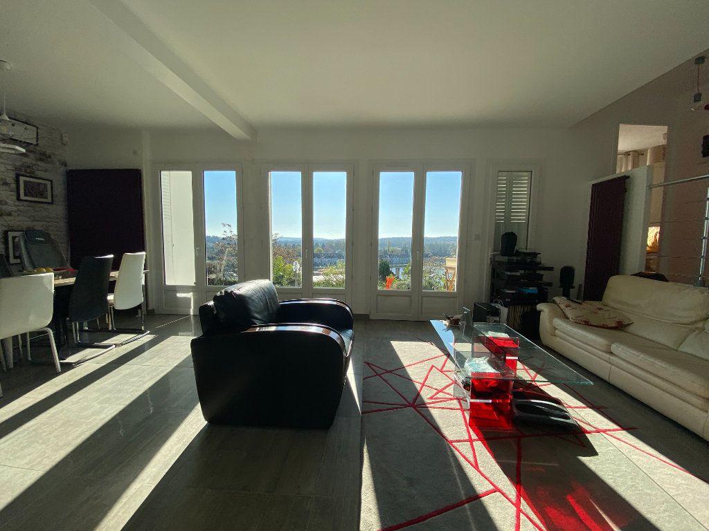 Maison à vendre 5 94m2 à Champagne-sur-Seine vignette-4