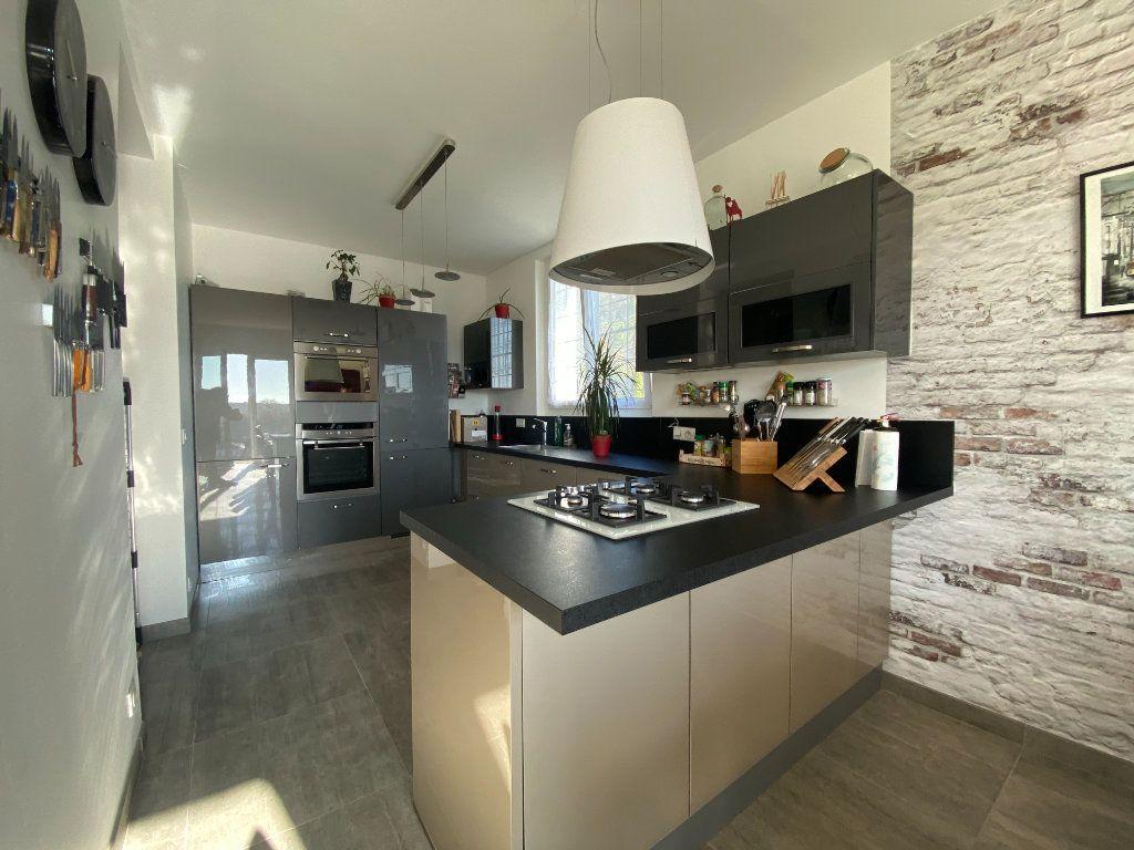 Maison à vendre 5 94m2 à Champagne-sur-Seine vignette-6