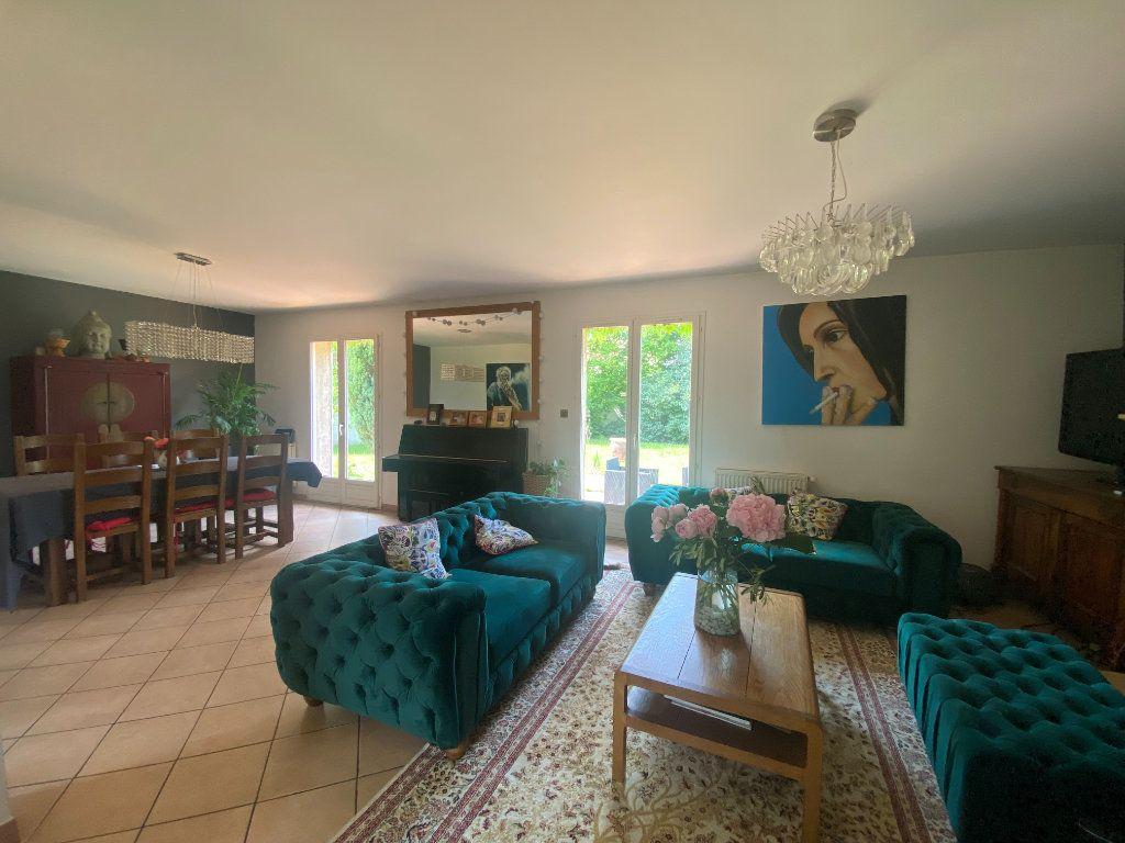 Maison à vendre 8 150m2 à Moret-sur-Loing vignette-3