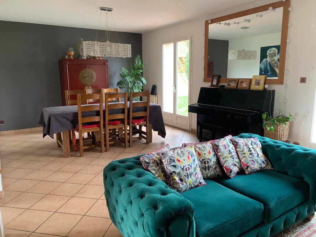 Maison à vendre 8 150m2 à Moret-sur-Loing vignette-5