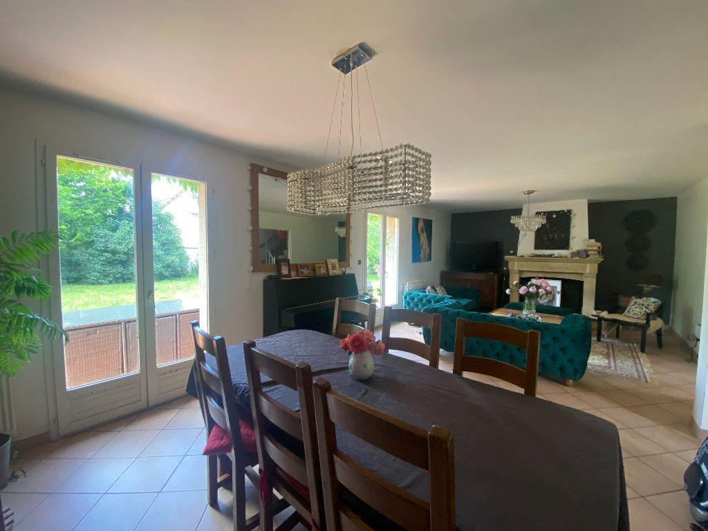 Maison à vendre 8 150m2 à Moret-sur-Loing vignette-7