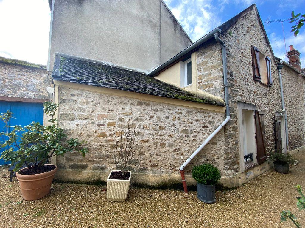 Maison à vendre 3 77m2 à Champagne-sur-Seine vignette-1