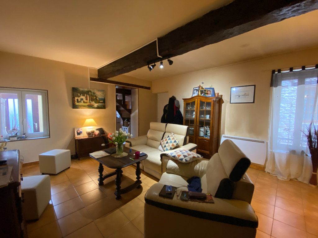 Maison à vendre 3 77m2 à Champagne-sur-Seine vignette-3