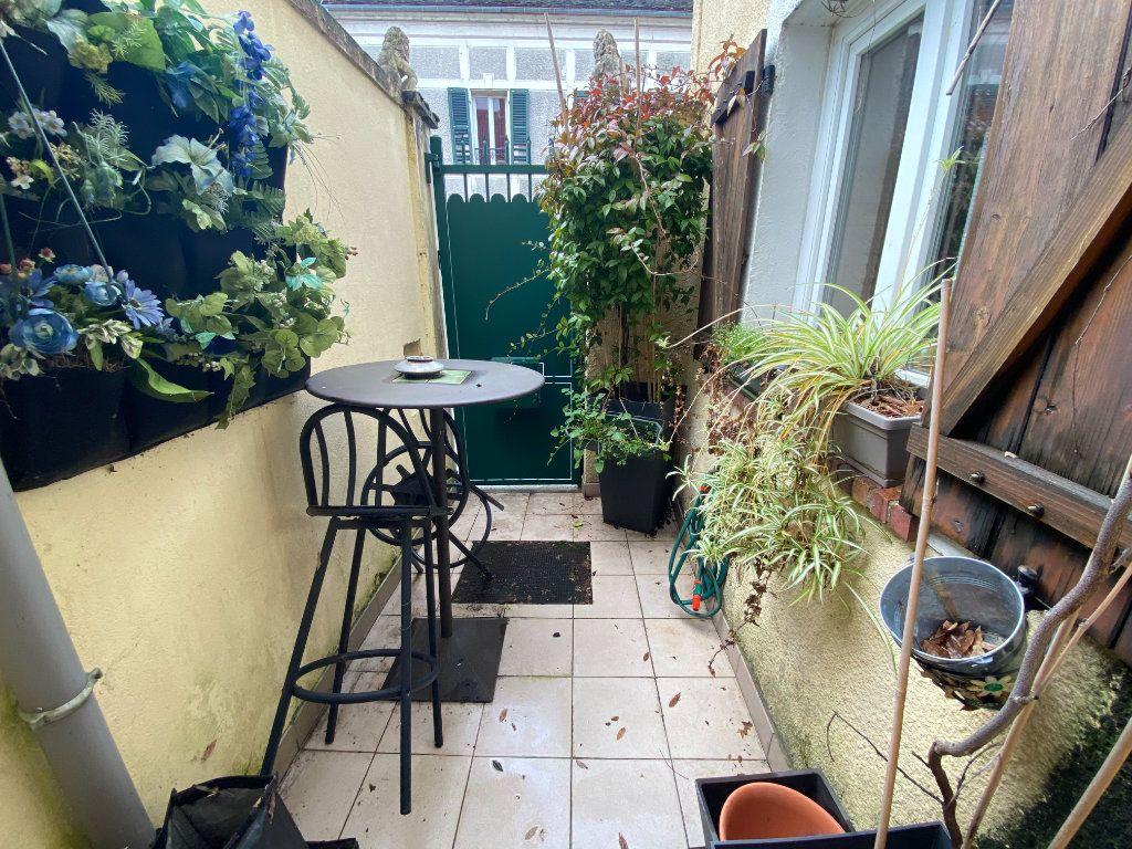 Maison à vendre 3 77m2 à Champagne-sur-Seine vignette-9