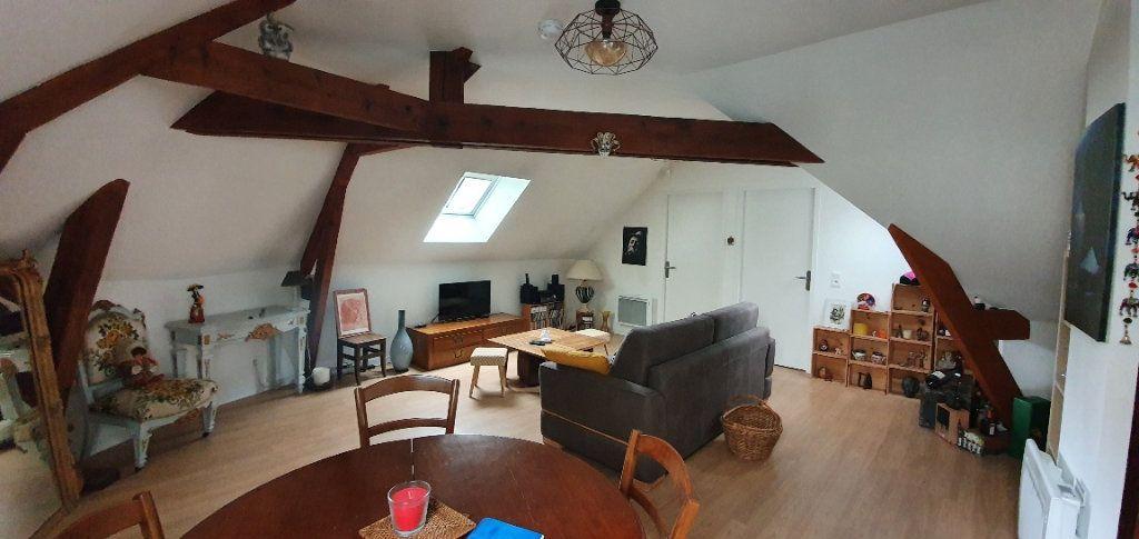 Appartement à louer 3 49m2 à Moret-sur-Loing vignette-3