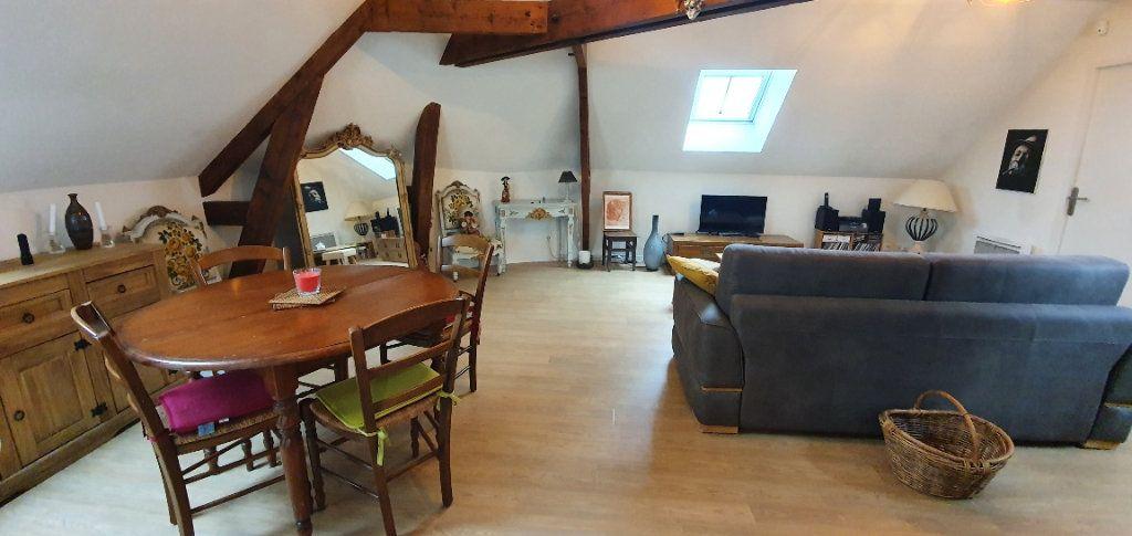 Appartement à louer 3 49m2 à Moret-sur-Loing vignette-4