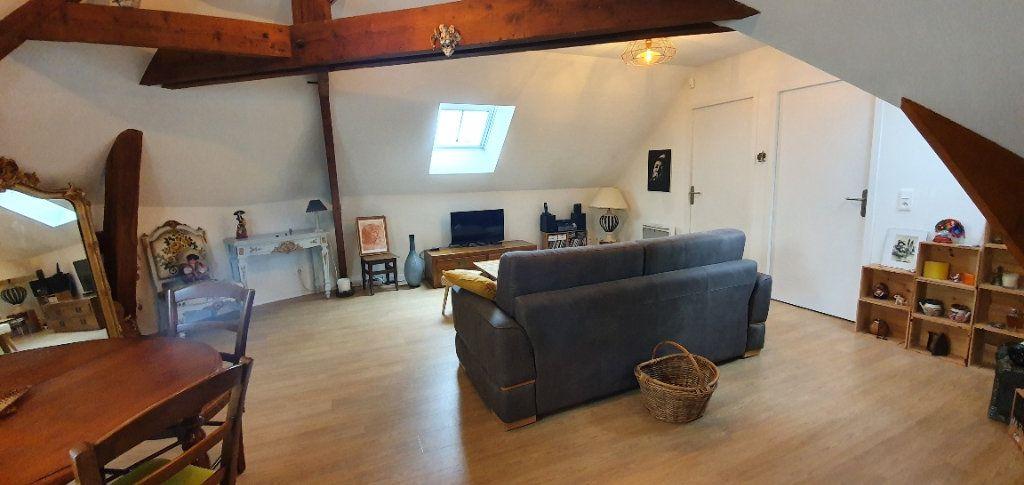 Appartement à louer 3 49m2 à Moret-sur-Loing vignette-5