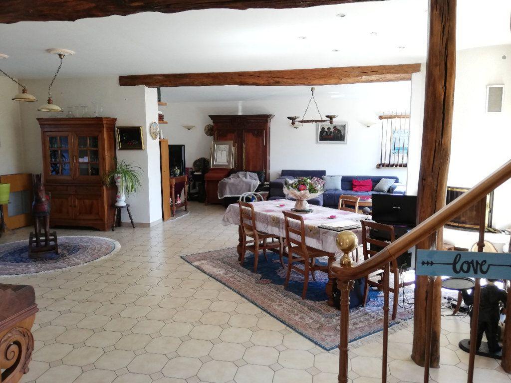 Maison à vendre 11 273m2 à Moret-sur-Loing vignette-2