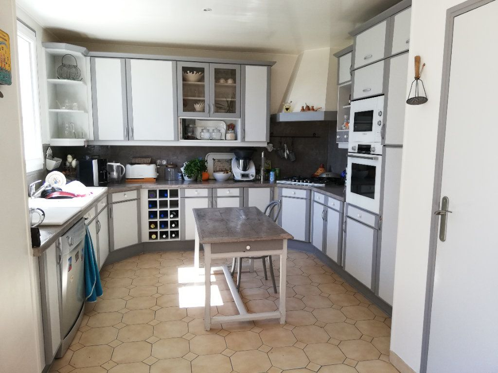 Maison à vendre 11 273m2 à Moret-sur-Loing vignette-5