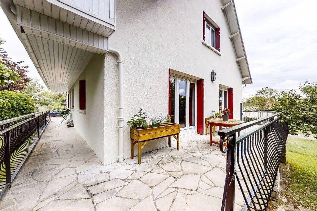 Maison à vendre 6 157m2 à Moret-sur-Loing vignette-12