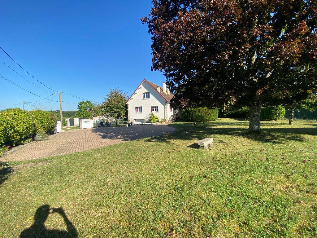 Maison à vendre 6 157m2 à Moret-sur-Loing vignette-13