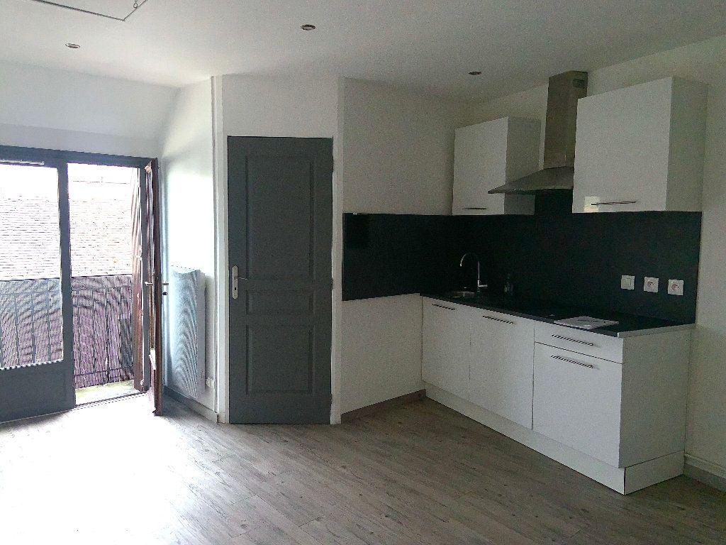 Appartement à louer 2 34.37m2 à Écuelles vignette-4