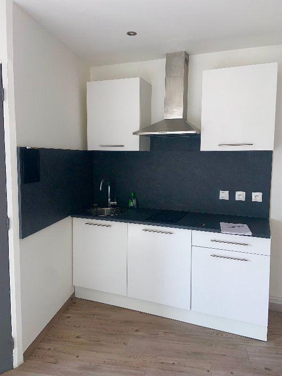 Appartement à louer 2 34.37m2 à Écuelles vignette-5