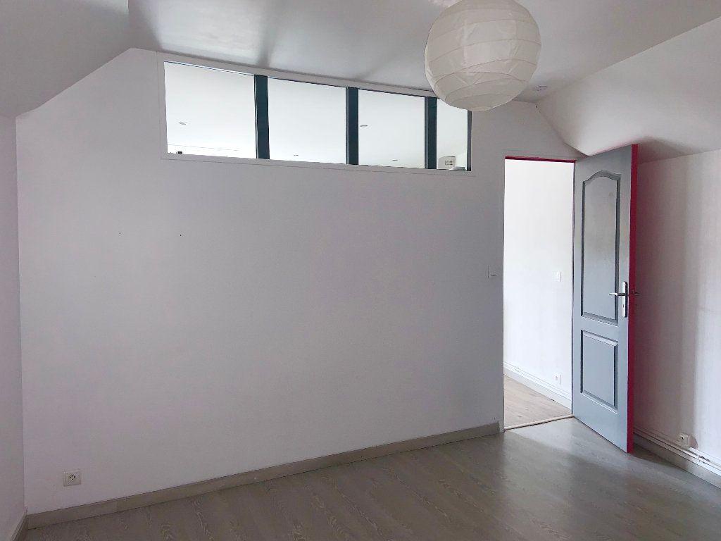 Appartement à louer 2 34.37m2 à Écuelles vignette-7