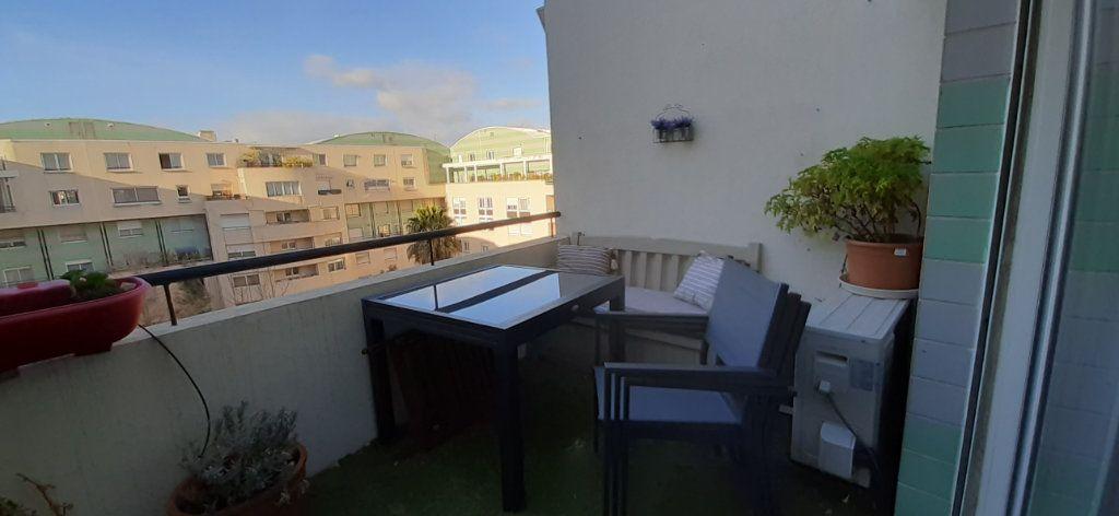 Appartement à vendre 5 130m2 à Marseille 6 vignette-1