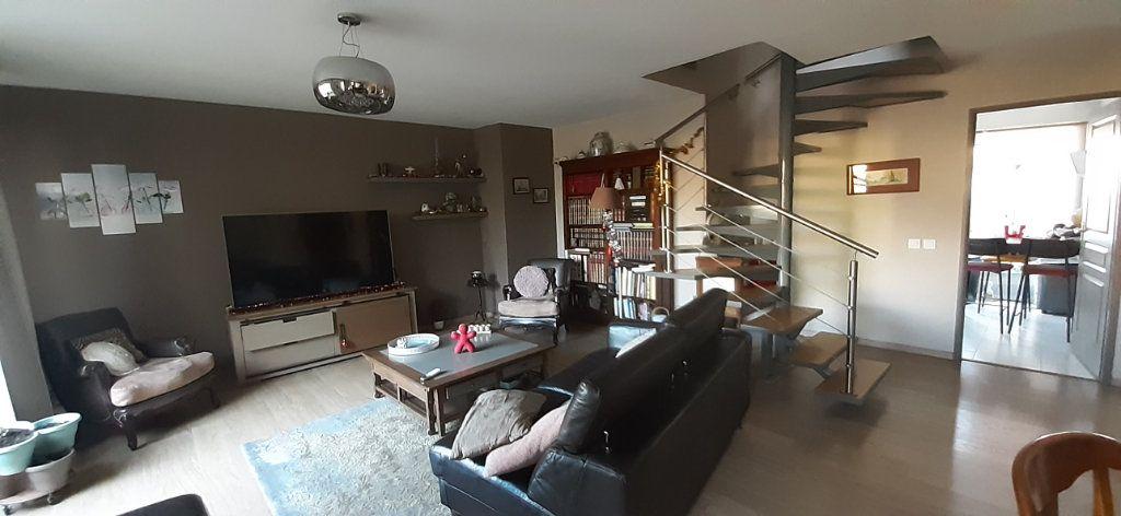 Appartement à vendre 5 130m2 à Marseille 6 vignette-5