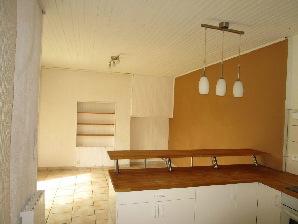 Appartement à louer 2 33.5m2 à Montfavet - Avignon vignette-3