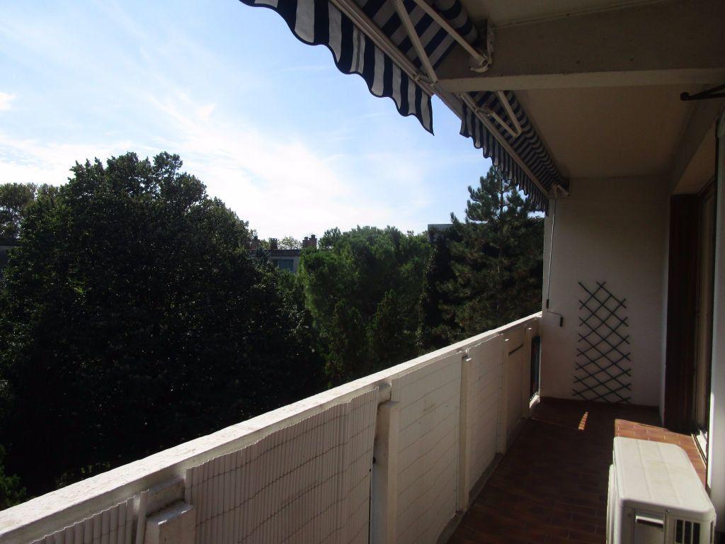 Appartement à louer 3 61m2 à Avignon vignette-5
