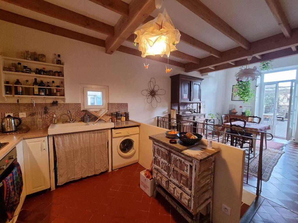 Appartement à vendre 4 86m2 à Montfavet - Avignon vignette-5