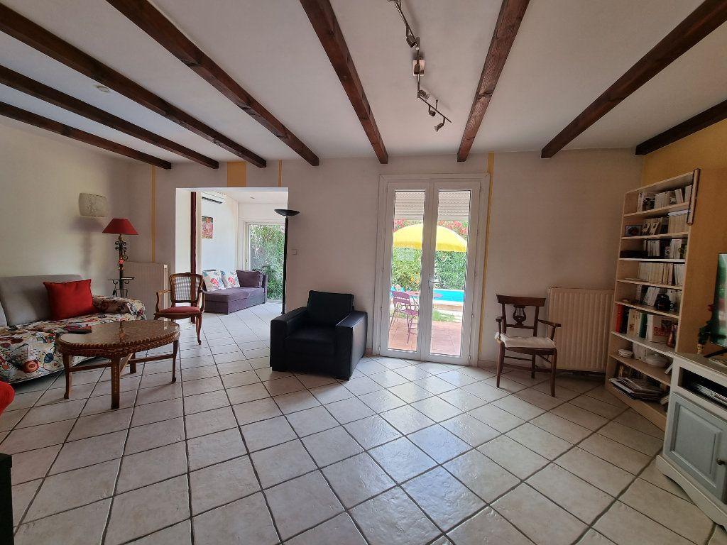 Maison à vendre 4 105m2 à Avignon vignette-5
