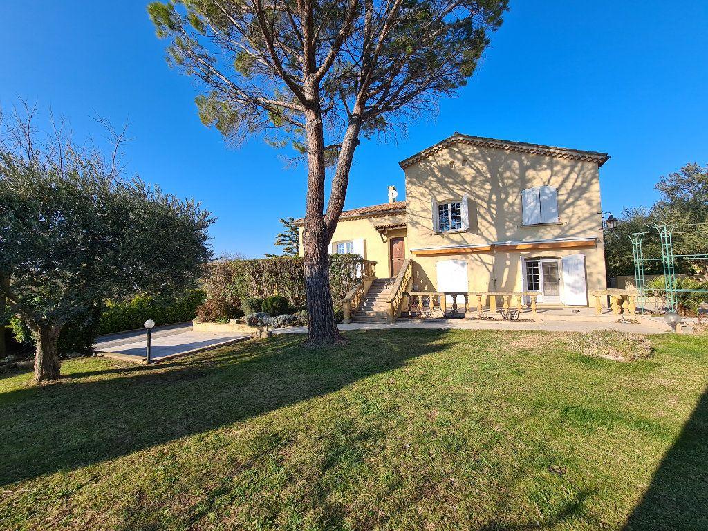Maison à vendre 6 153m2 à Morières-lès-Avignon vignette-2
